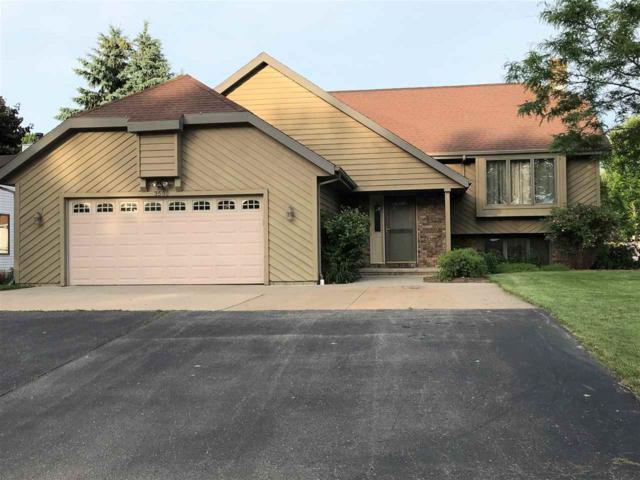 3500 N Mason Street, Appleton, WI 54914 (#50205427) :: Symes Realty, LLC