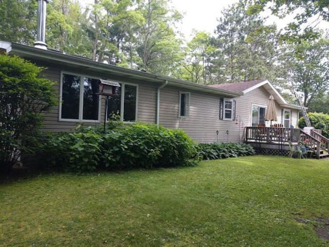 N2211 Hwy 73, Wautoma, WI 54982 (#50205436) :: Dallaire Realty