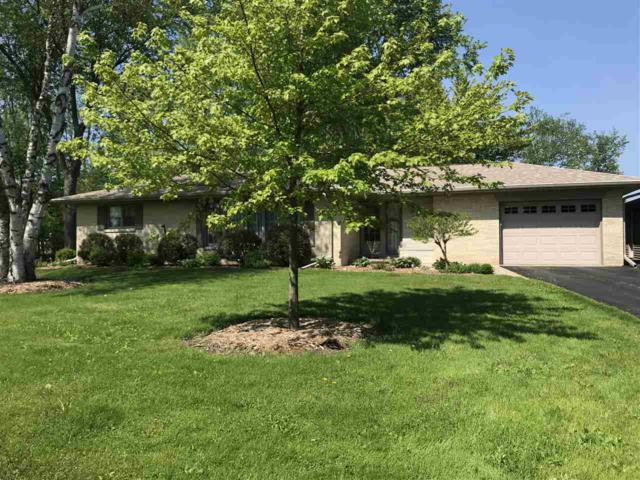 515 Arbutus Avenue, Oconto, WI 54153 (#50205441) :: Todd Wiese Homeselling System, Inc.