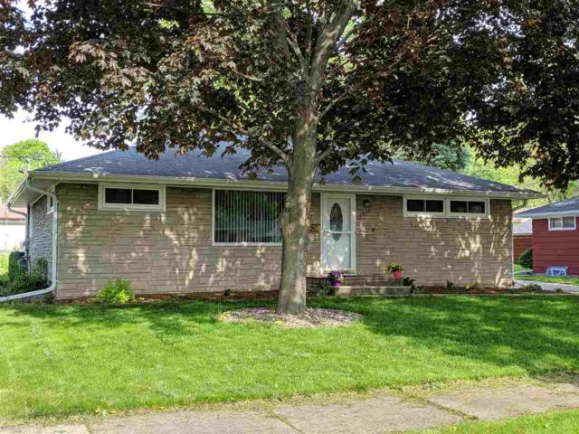 1630 N Gillett Street, Appleton, WI 54914 (#50205442) :: Symes Realty, LLC