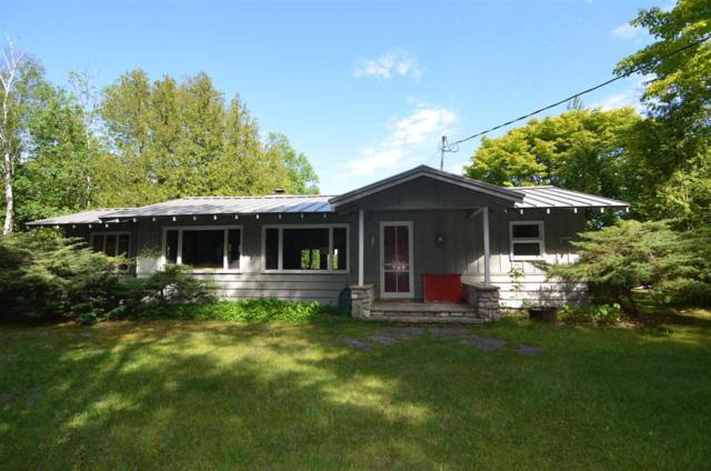 7618 W Kangaroo Lake Road, Baileys Harbor, WI 54202 (#50205447) :: Symes Realty, LLC