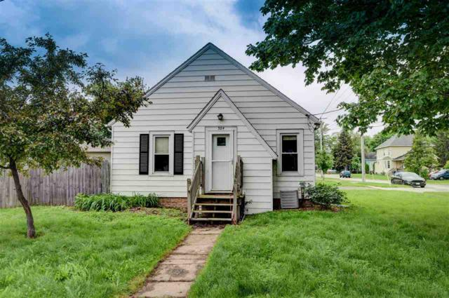 324 Abby Avenue, Neenah, WI 54956 (#50205451) :: Symes Realty, LLC