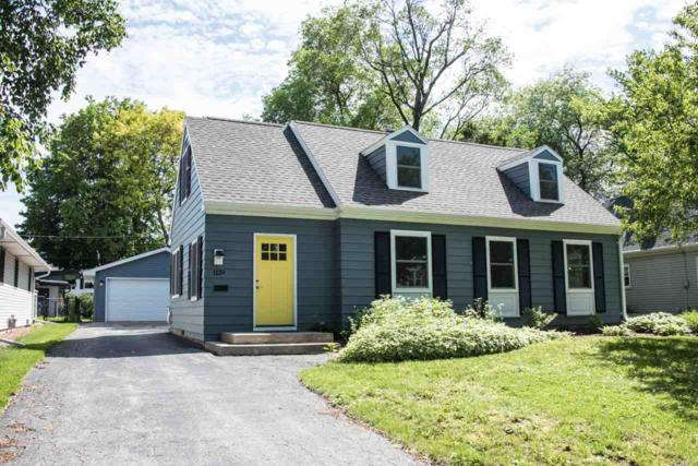 1139 Oakcrest Court, Appleton, WI 54914 (#50205453) :: Symes Realty, LLC