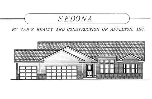 1157 Esther Ann Lane, Hortonville, WI 54944 (#50205456) :: Todd Wiese Homeselling System, Inc.