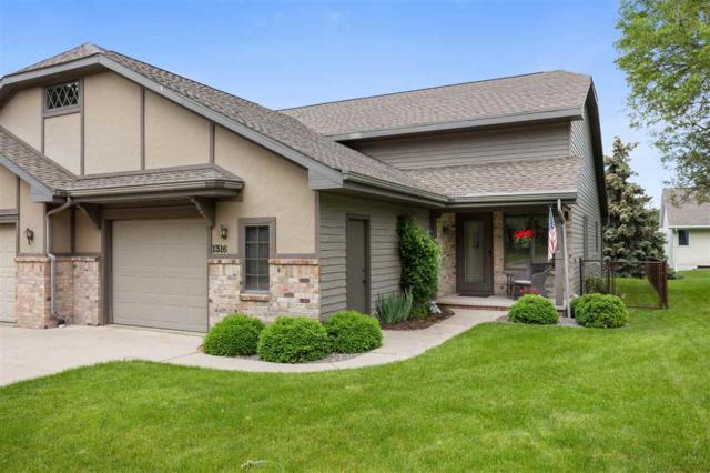 1316 W Homestead Drive, Appleton, WI 54914 (#50205466) :: Symes Realty, LLC