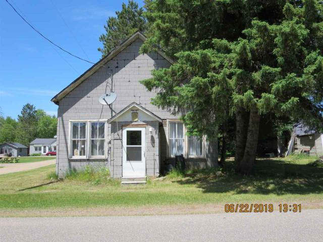 5450 Broadway Street, Newald, WI 54511 (#50205468) :: Dallaire Realty