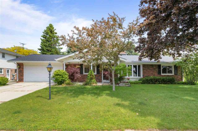 826 Grand Avenue, Sheboygan, WI 53083 (#50205471) :: Dallaire Realty