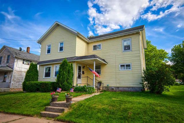 134 W Factory Street, Seymour, WI 54165 (#50205474) :: Todd Wiese Homeselling System, Inc.