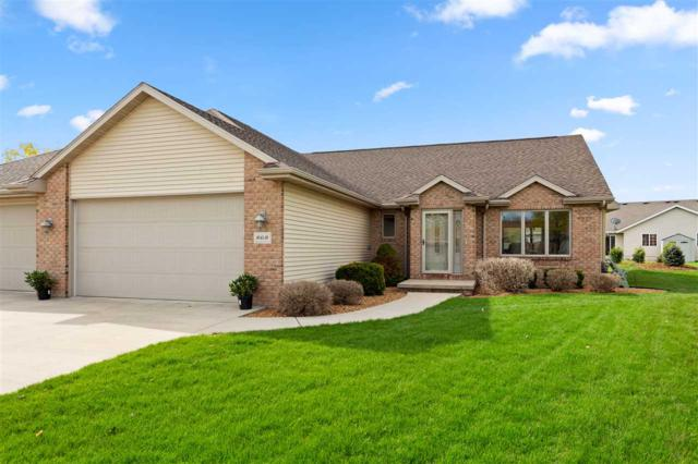 868 Highview Lane, Kimberly, WI 54136 (#50205480) :: Dallaire Realty
