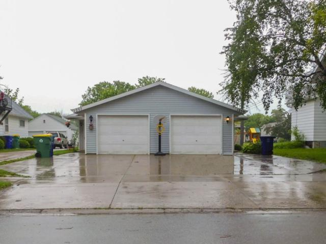 1257 Chicago Street, Green Bay, WI 54301 (#50205488) :: Symes Realty, LLC