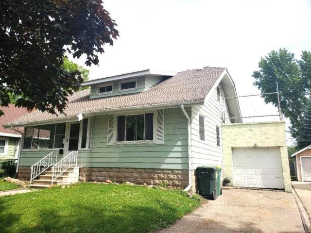 223 E 11TH Street, Fond Du Lac, WI 54935 (#50205493) :: Symes Realty, LLC