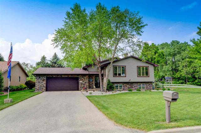 4704 Sunflower Road, Appleton, WI 54914 (#50205509) :: Symes Realty, LLC
