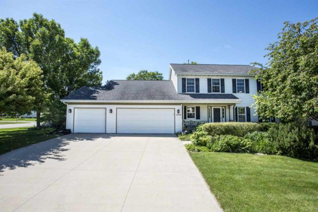 1205 W Cherrywood Court, Appleton, WI 54914 (#50205510) :: Symes Realty, LLC