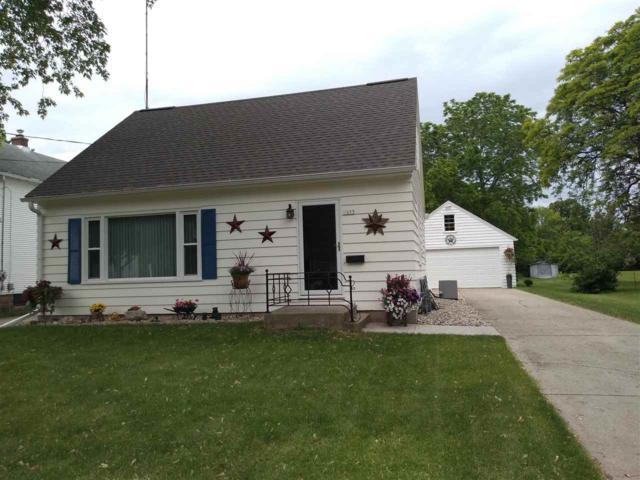 1653 Delaware Street, Oshkosh, WI 54902 (#50205515) :: Symes Realty, LLC