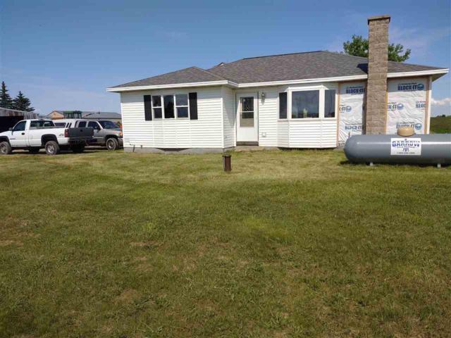 N5038 Twelve Corners Road, Black Creek, WI 54106 (#50205517) :: Todd Wiese Homeselling System, Inc.