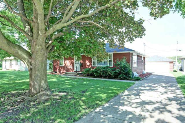 1509 Doemel Street, Oshkosh, WI 54901 (#50205522) :: Symes Realty, LLC