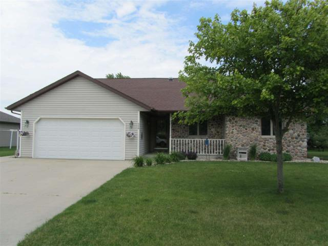 520 Redwing Court, Campbellsport, WI 53010 (#50205523) :: Symes Realty, LLC