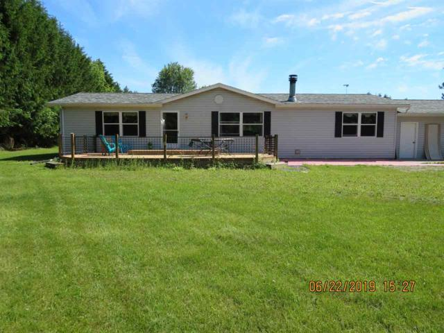 14595 Main Lane, Mountain, WI 54149 (#50205536) :: Todd Wiese Homeselling System, Inc.