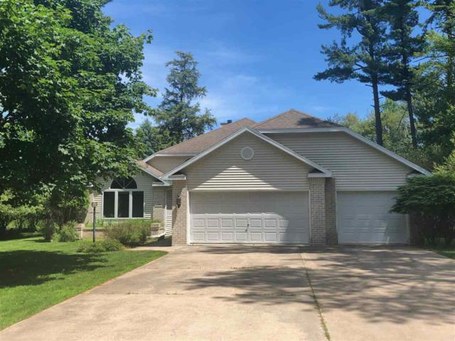 2346 Woodview Lane, Marinette, WI 54143 (#50205554) :: Symes Realty, LLC