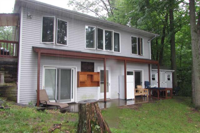 N1354 W Stratton Road, Waupaca, WI 54981 (#50205555) :: Symes Realty, LLC