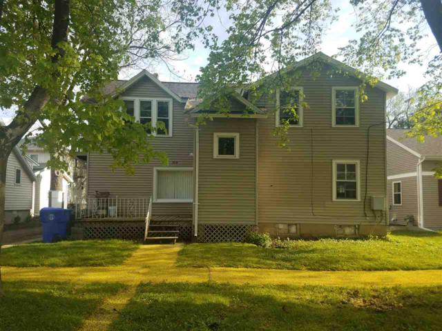 308 E Pacific Street, Appleton, WI 54911 (#50205590) :: Symes Realty, LLC