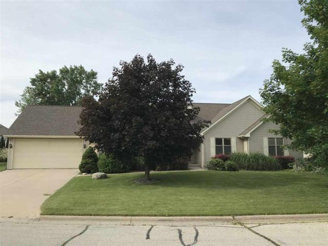 1460 Limerick Court, Green Bay, WI 54313 (#50205636) :: Symes Realty, LLC