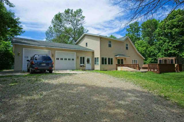 N9441 Hwy Dk, Luxemburg, WI 54218 (#50205669) :: Dallaire Realty