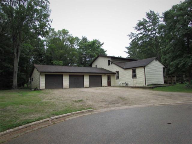 526 N Krueger Street, Suring, WI 54174 (#50205671) :: Todd Wiese Homeselling System, Inc.