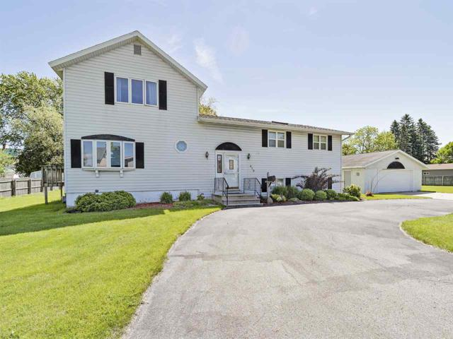 419 Baxter Street, Marinette, WI 54143 (#50205675) :: Dallaire Realty
