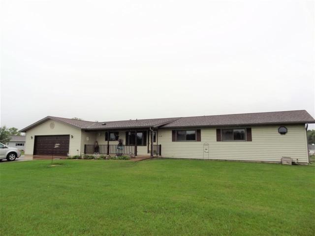 N2335 Ashley Court, Waupaca, WI 54981 (#50205685) :: Todd Wiese Homeselling System, Inc.