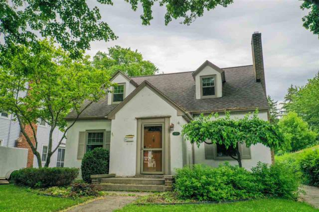 1123 Reed Street, Green Bay, WI 54303 (#50205687) :: Dallaire Realty