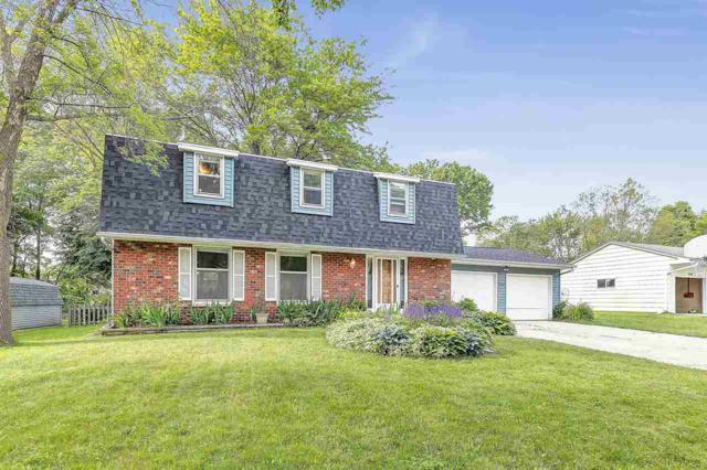 2741 Little Edelweiss Drive, Green Bay, WI 54302 (#50205690) :: Dallaire Realty