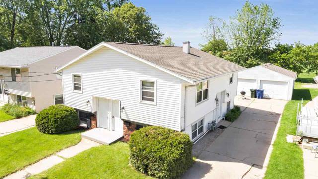626 Helena Street, De Pere, WI 54115 (#50205695) :: Todd Wiese Homeselling System, Inc.
