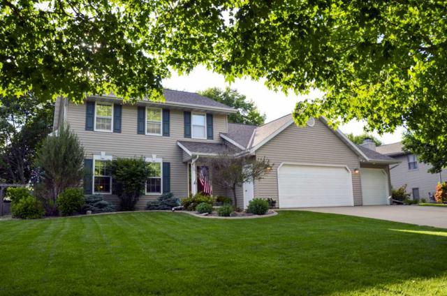 1137 Pawn Drive, Green Bay, WI 54313 (#50205704) :: Dallaire Realty