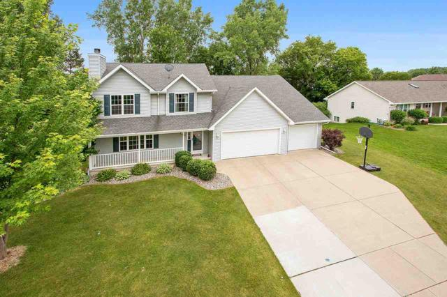 3185 Liberty Bell Road, Green Bay, WI 54313 (#50205713) :: Dallaire Realty