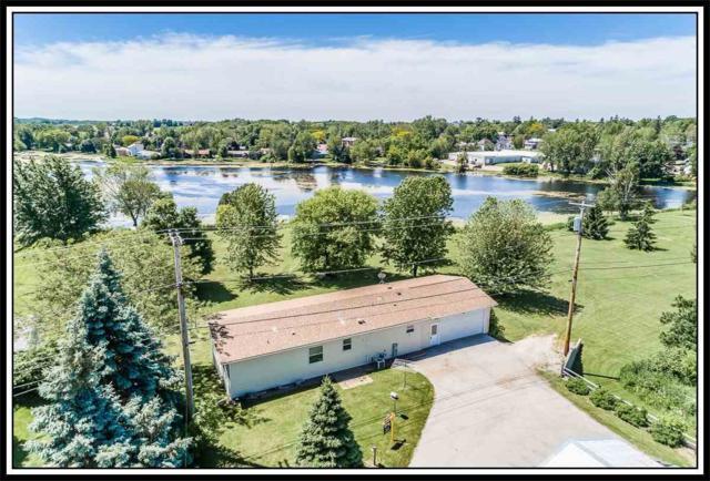 166 E Main Street, Hortonville, WI 54944 (#50205714) :: Dallaire Realty