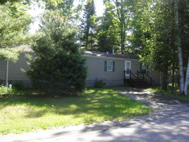 17650 Island Lane, Townsend, WI 54175 (#50205742) :: Todd Wiese Homeselling System, Inc.