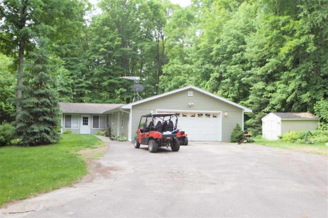 W5508 Fairway Drive, Pickerel, WI 54465 (#50205756) :: Symes Realty, LLC
