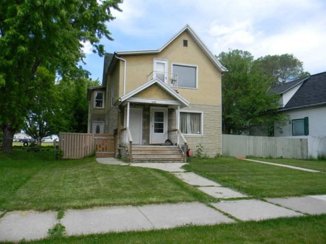 1127 Smith Street, Green Bay, WI 54302 (#50205790) :: Todd Wiese Homeselling System, Inc.