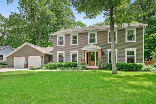 2089 Candle Way, Green Bay, WI 54304 (#50205815) :: Todd Wiese Homeselling System, Inc.