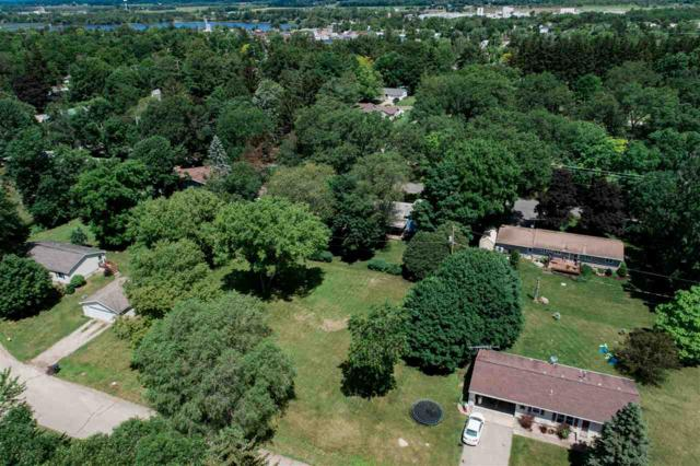 Summit Street, Weyauwega, WI 54983 (#50205816) :: Dallaire Realty