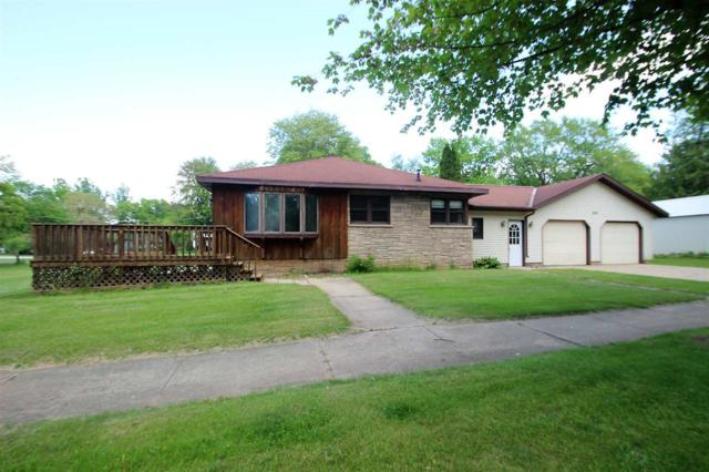 344 Adams Street, Oconto Falls, WI 54154 (#50205842) :: Dallaire Realty