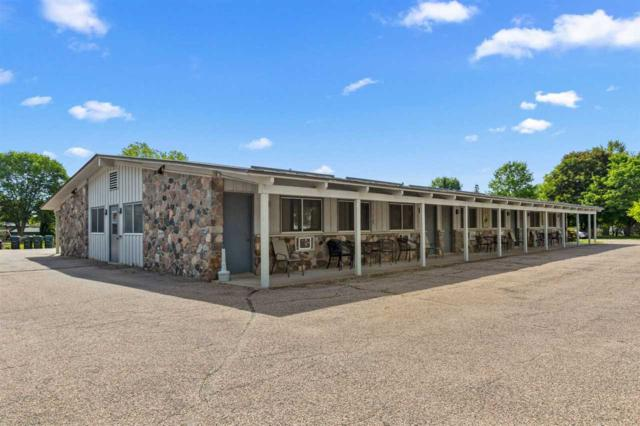 410 N Main Street, Iola, WI 54945 (#50205852) :: Dallaire Realty