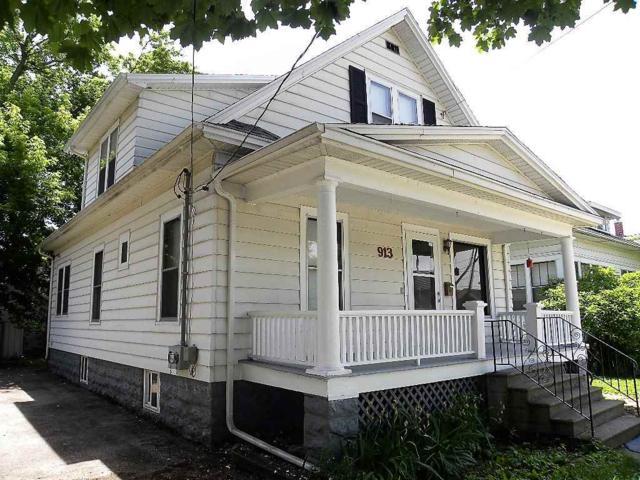 913 Winnebago Avenue, Oshkosh, WI 54901 (#50205862) :: Symes Realty, LLC