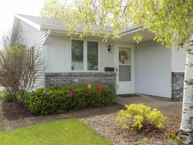 314 Cass Street, Chilton, WI 53014 (#50205863) :: Symes Realty, LLC