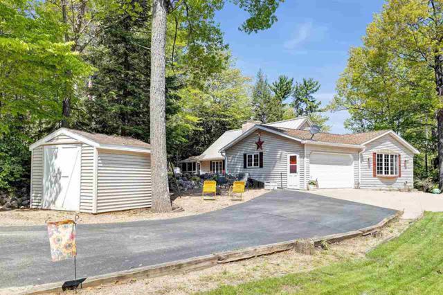 17889 E Wheeler Lake Lane, Lakewood, WI 54138 (#50205906) :: Symes Realty, LLC