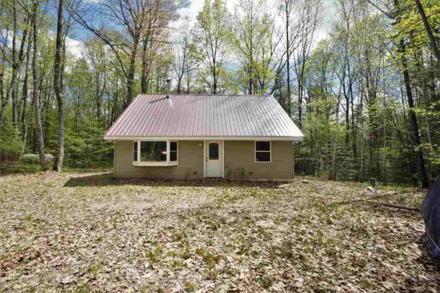 W6327 Rolling Stone Acres Road, Pearson, WI 54462 (#50205935) :: Symes Realty, LLC