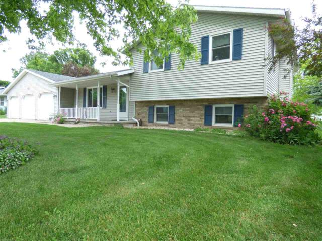 2145 Nellie Lane, Green Bay, WI 54311 (#50205968) :: Symes Realty, LLC