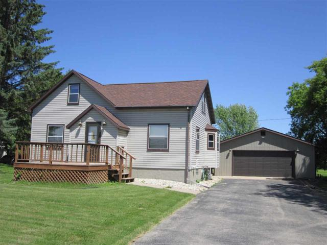 E9474 Hwy 156, Clintonville, WI 54929 (#50205986) :: Symes Realty, LLC