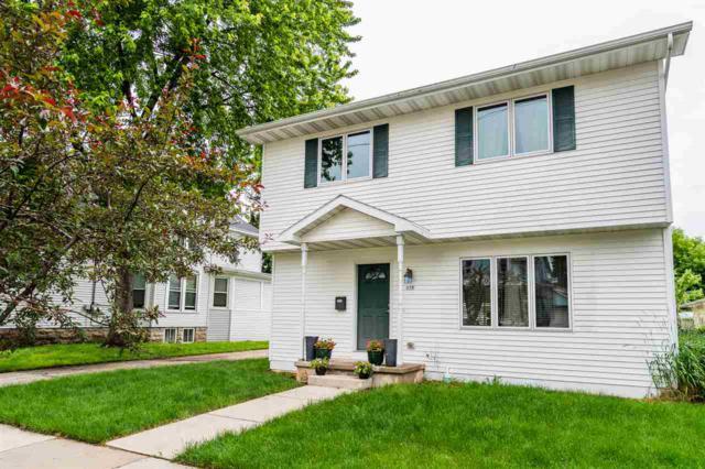670 Frederick Street, Oshkosh, WI 54901 (#50205992) :: Symes Realty, LLC